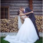 photo de couple mariage chamonix cabane des praz