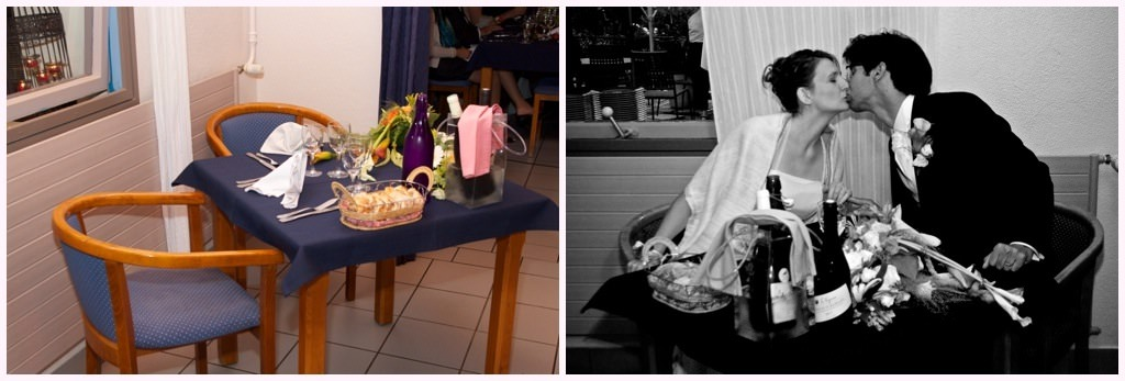 photographe mariage rhone alpes table des mariés