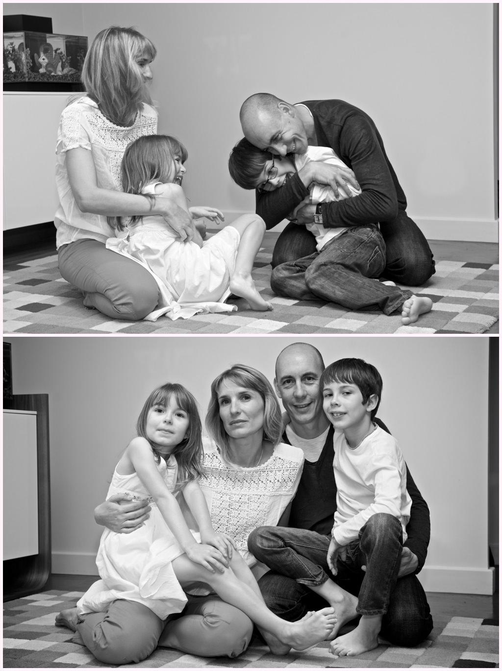 photographe lyon photo famille frère et soeur