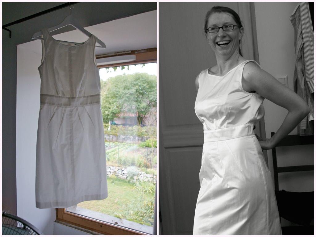 photographe mariage grenoble préparatifs habillage mariée