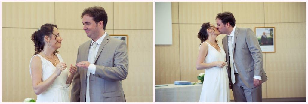 photographe de mariage lyon cérémonie mairie caluire