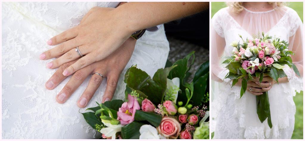 photographe mariage beaujolais chateau verbust photos de couple bouquet mariée