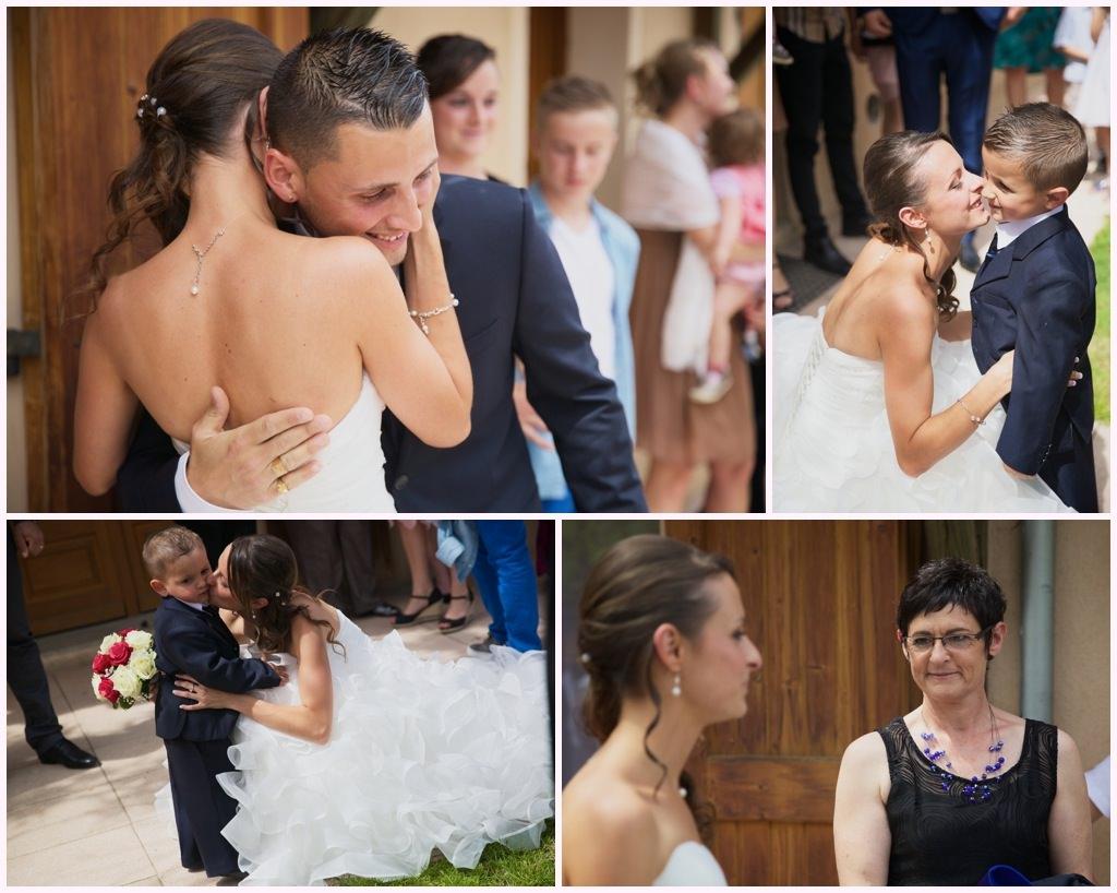photographe mariage allevard