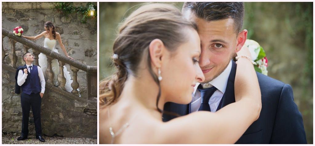 photo_mariage_allevard_photo de couple moderne noir et blanc