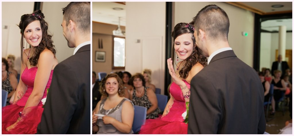 photographe mariage aime annecy
