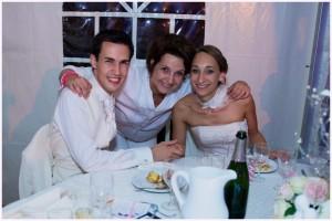 photos soirée mariage chic en blanc château de montalieu saint vincent de mercure mariés et photographe