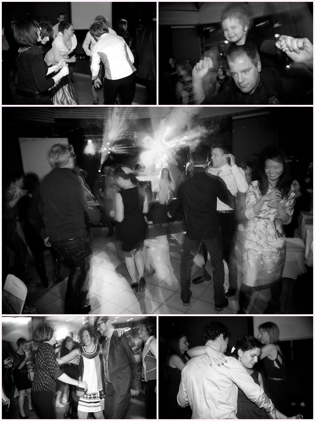 photographe mariage soiree dansante