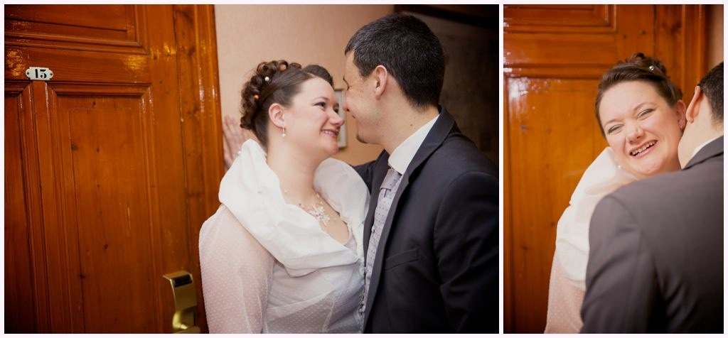 photo de couple mariage grand hotel de paris porte 13