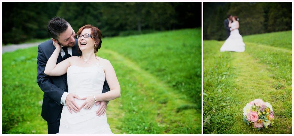 photographe mariage pontcharra grenoble chambery mariage romantique dans les alpes