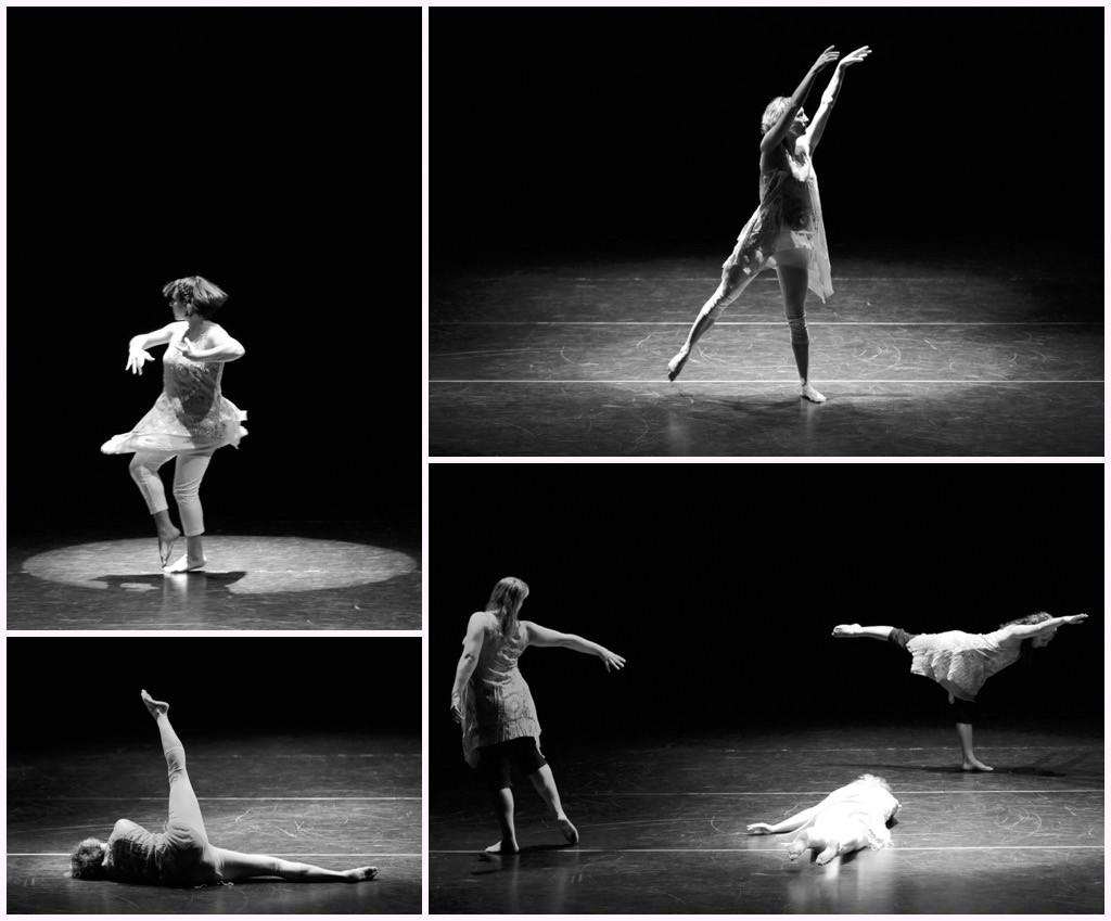 photo spectacle de danse