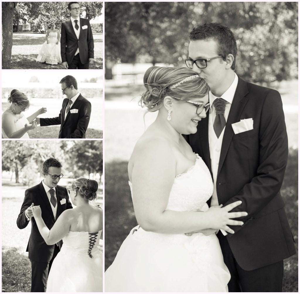 mariage rose bourgoin jallieu photographe mariage aurelie allanic