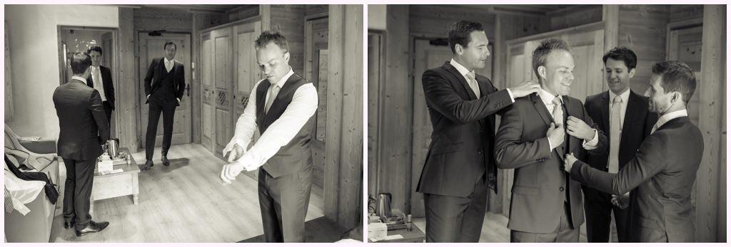prparatifs cabane des praz mariage chamonix photographe mariage chamonix aurelie allanic photographe - Photographe Mariage Chamonix