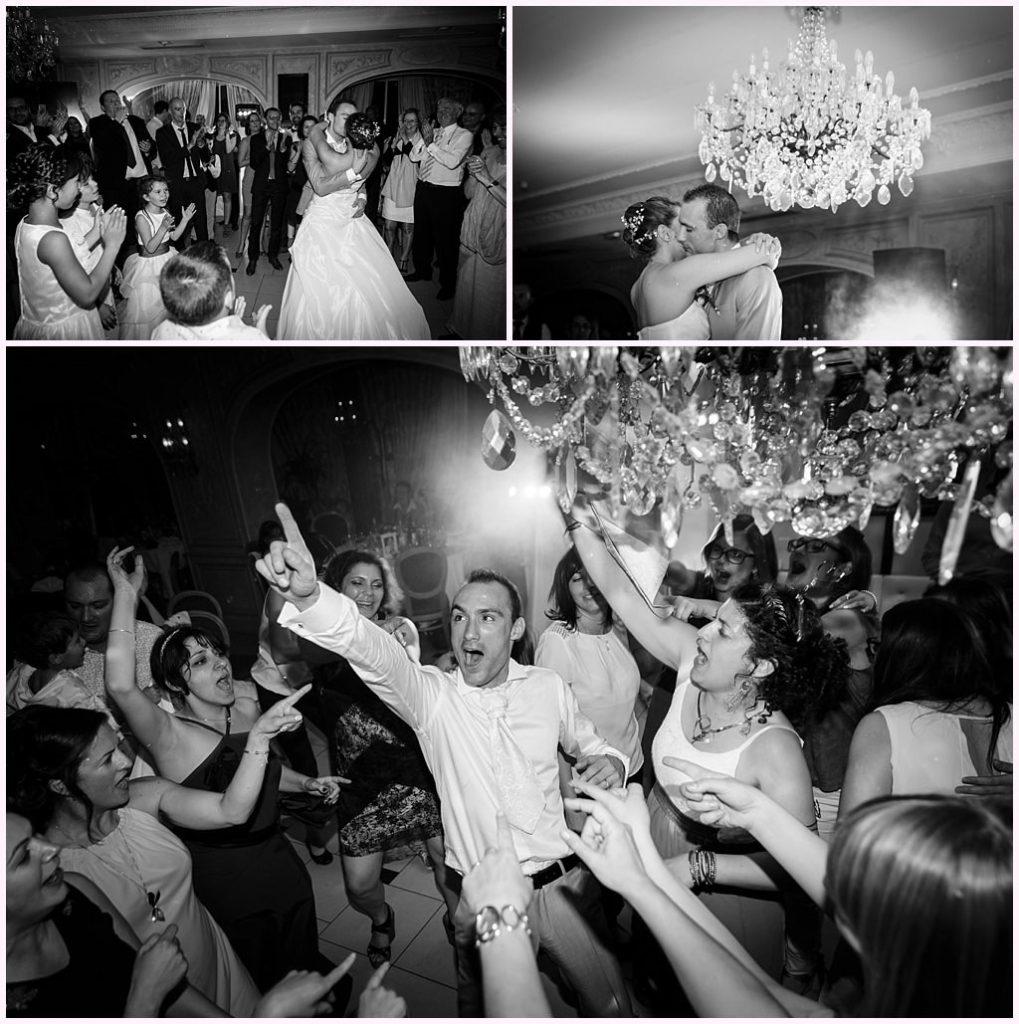 photographe mariage provence french riviera soirée