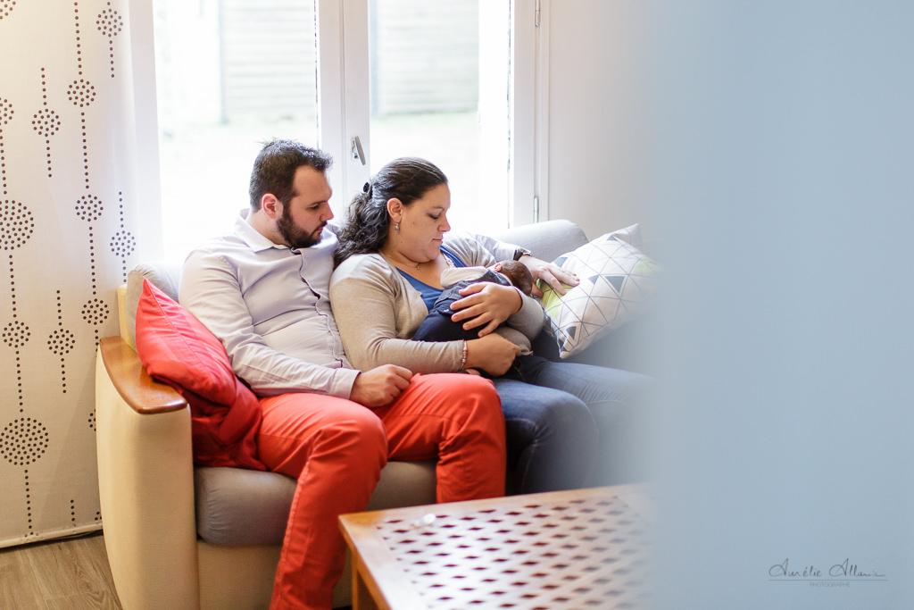 photographe lifestyle famille chambery