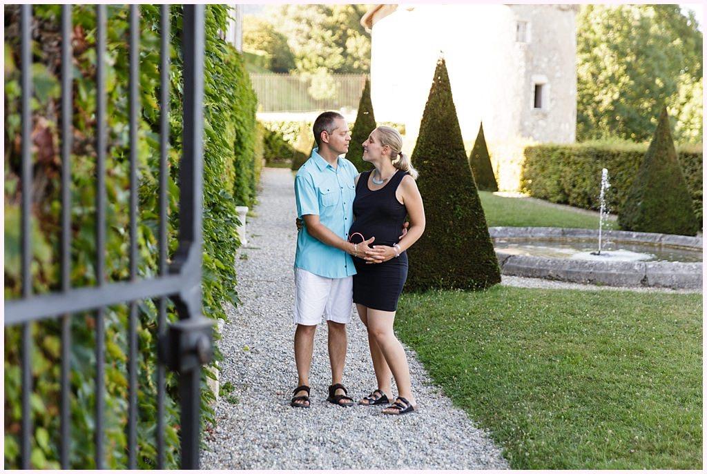 séance photo lifestyle grossesse beloved session photographe studio pontcharra grenoble chambery aurelie allanic chateau du touvet