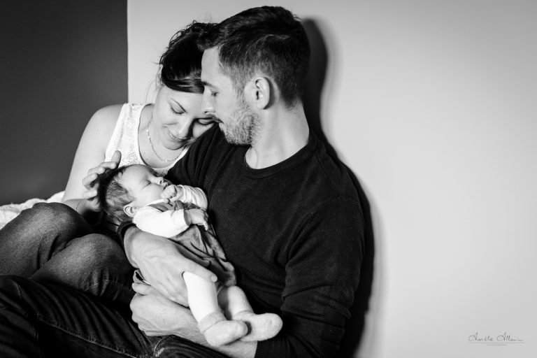 seance photo famille bebe domicile lifestyle chambery