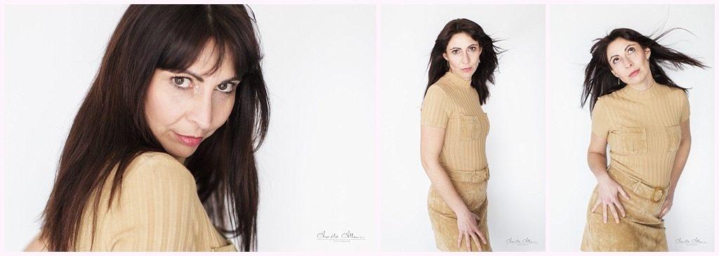 shooting photo femme studio grenoble pontcharra super nana
