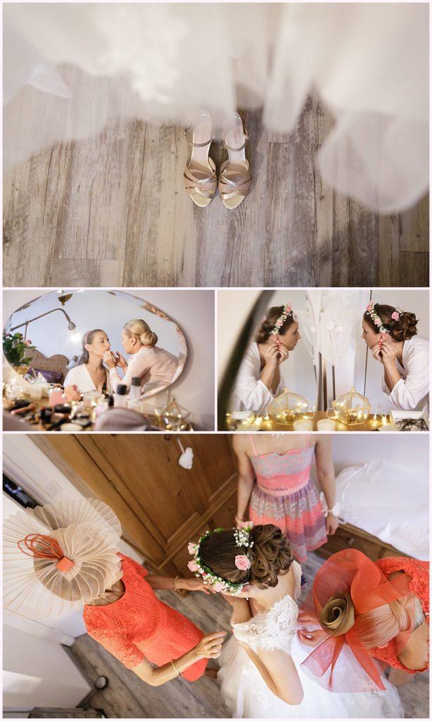 préparatifs mariage photographe mariage lyon