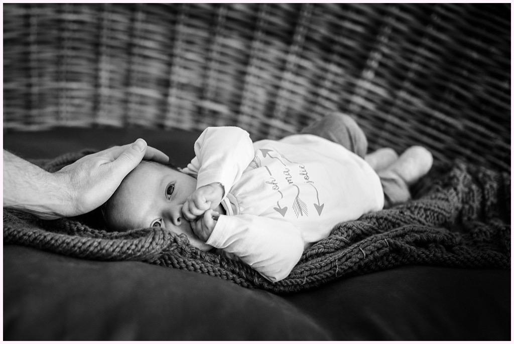 photographe famille séance bébé domicile chambery