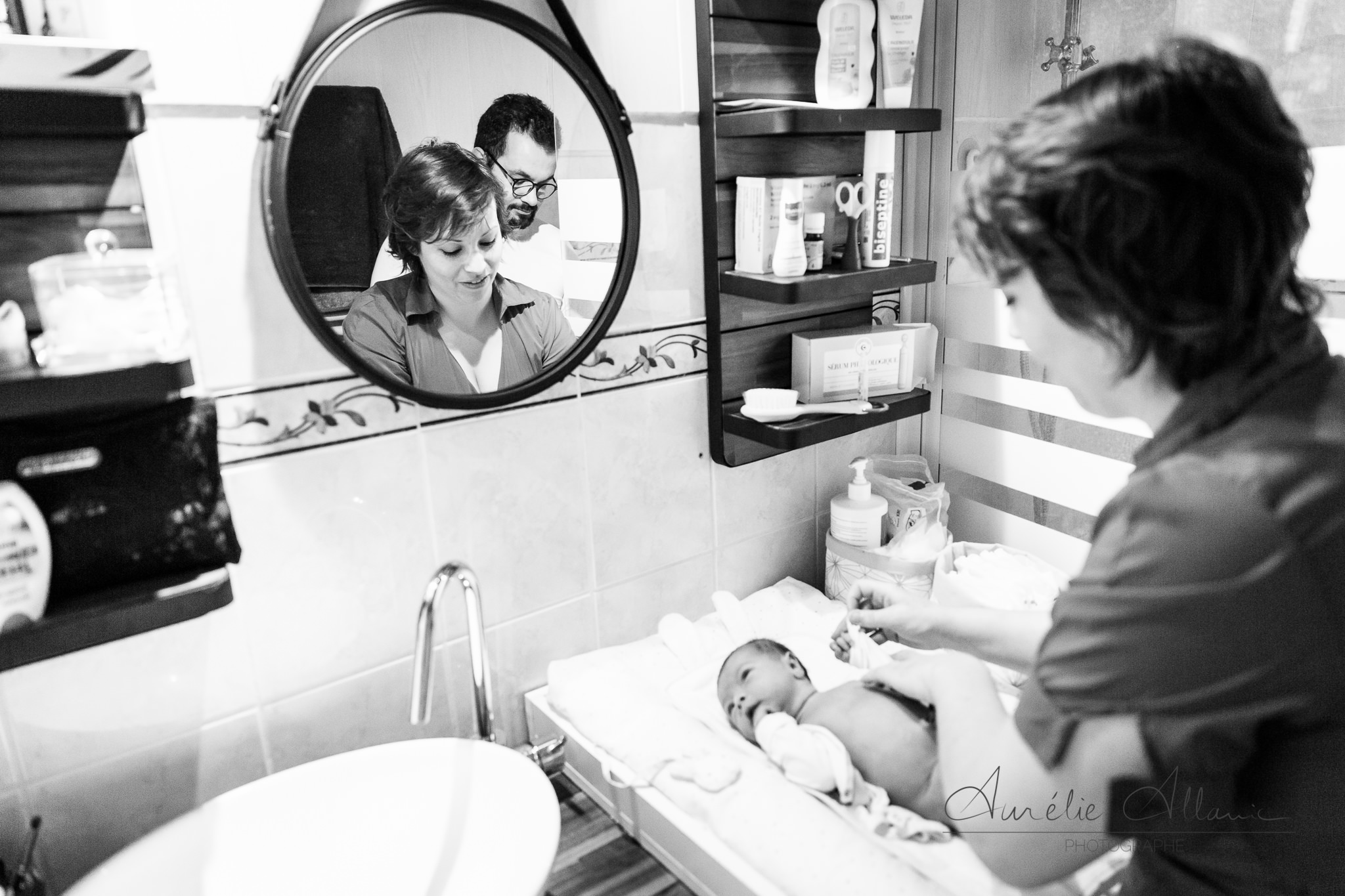 photographe famille grenoble crolles