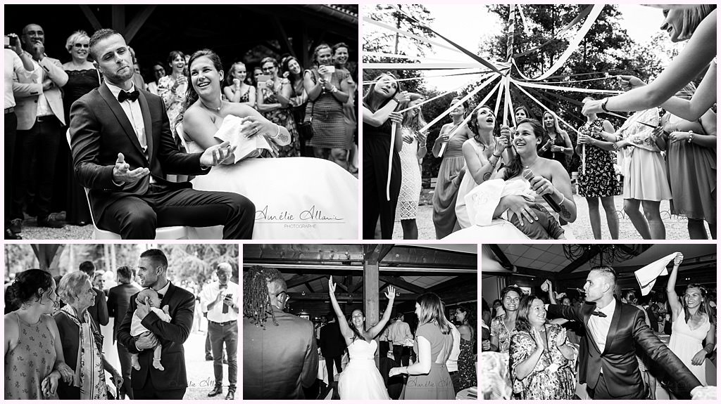photo mariage saint jean de cherry tullins