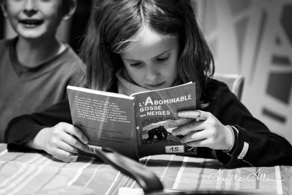 Photographe famille grenoble reportage quotidien aurelie allanic