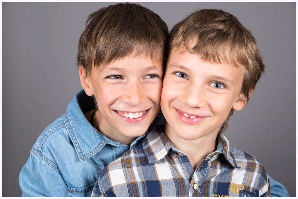 portrait enfant studio grenoble photographe professionnel