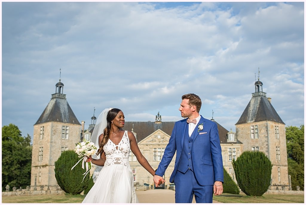 photographe-mariage-chateau-de-sully-bourgogne-1